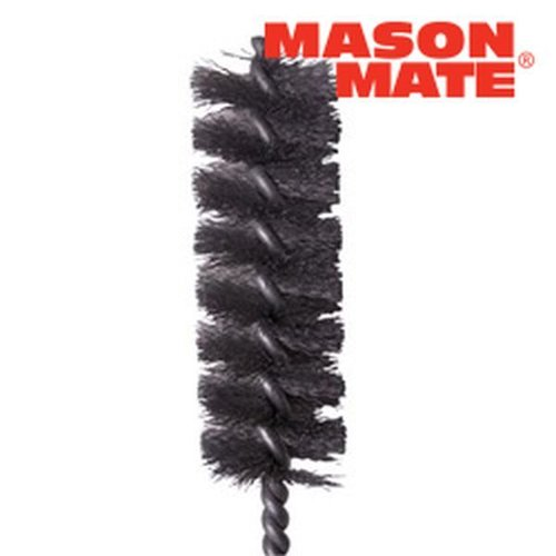 18mm Hole Cleaning Brush For M12 To M16 Holes