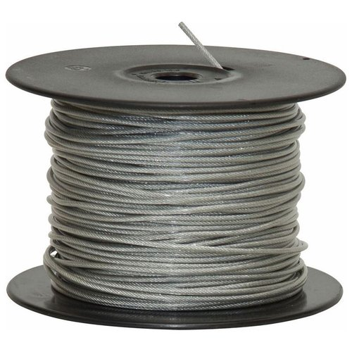 AC250 1.5mm Pvc Coated Wire 100mtr