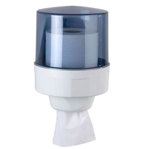 Dispenser For Centre Feed Paper Towels