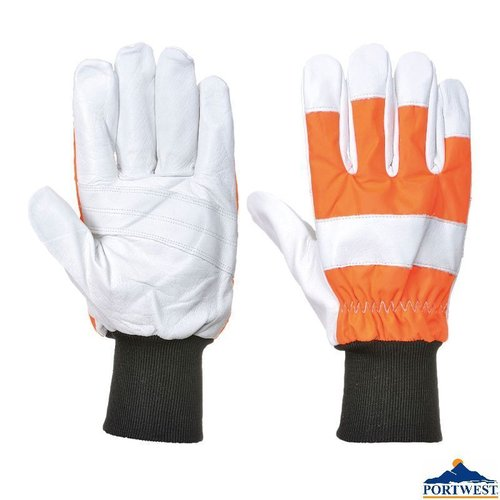 A290 Oak Chainsaw Protective Glove (Class 0)