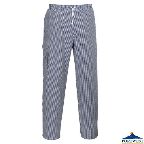 C078 Chester Chefs Trousers