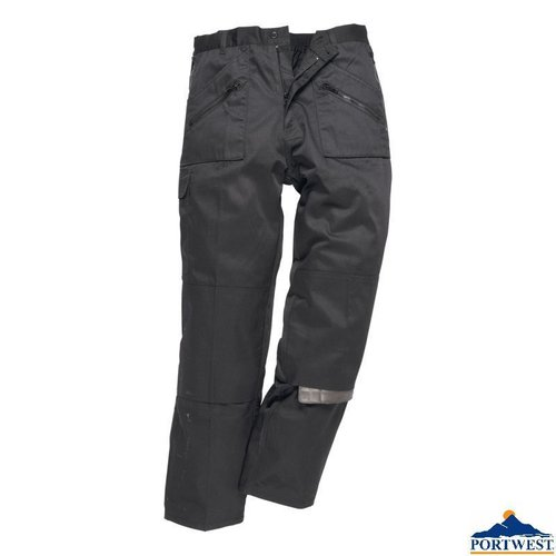 C387 Lined Action Trousers