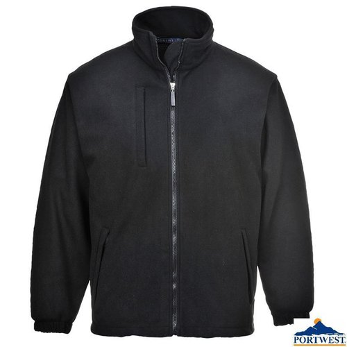 F330 Buildtex Laminated Fleece (3L)