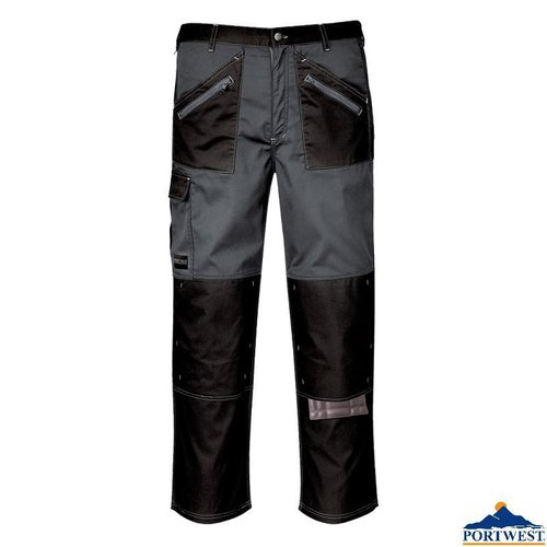 KS12 Chrome Trouser