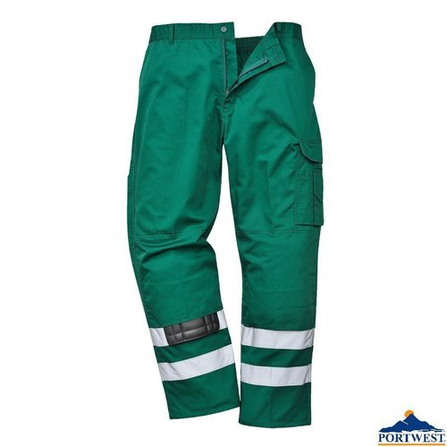 S917 Iona Safety Combat Trousers