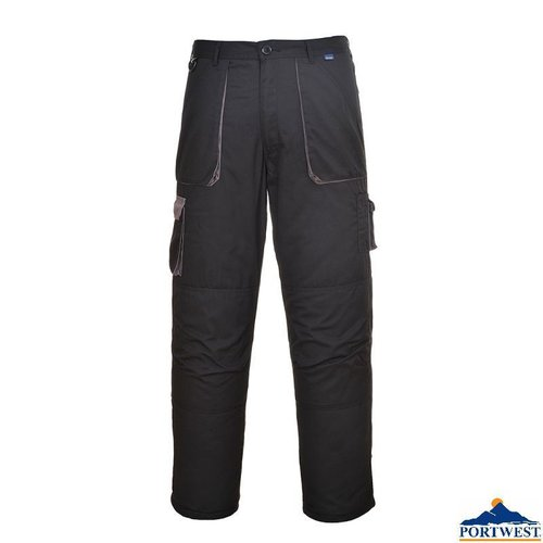 TX16 Texo Contrast Trouser Lined