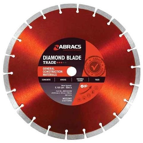 300mm Trade Diamond Blade General Purpose