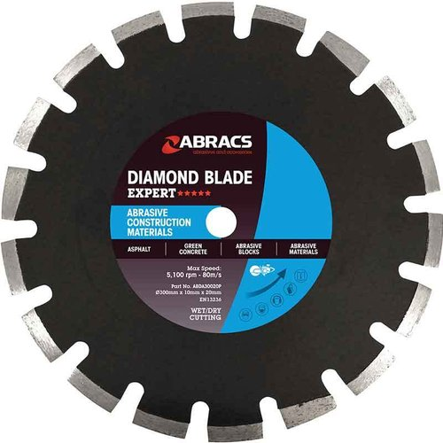 350mm Diamond Blade Pro Hard Materials