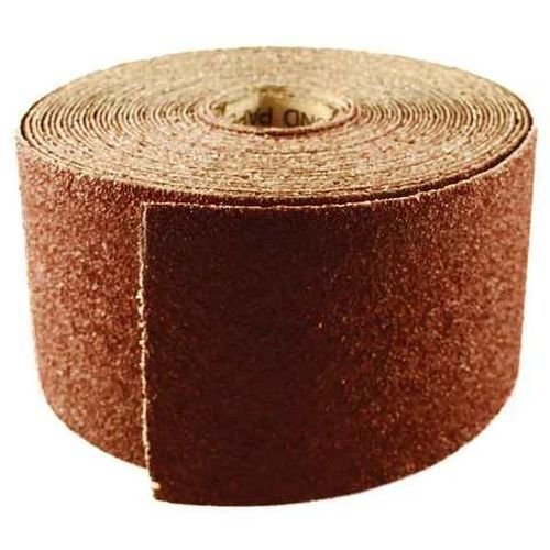 Sandpaper Roll 115mm x 50mtr