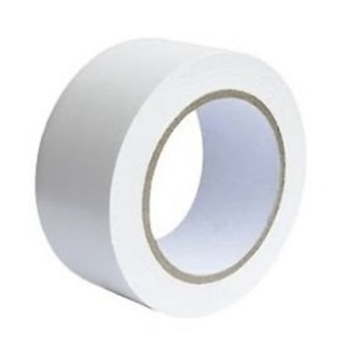 White Line Marking Adhesive Tape 50mm x 33mtr