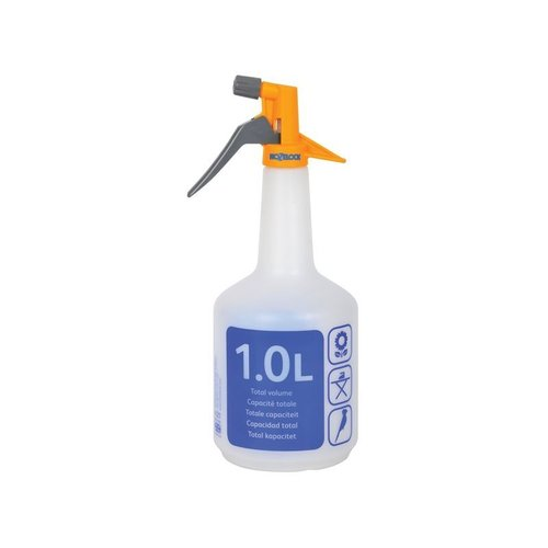 Hozelock 4121 Spray Mist Trigger Sprayer 1ltr