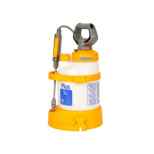 Hozelock 4705 Pressure Sprayer Plus 5ltr