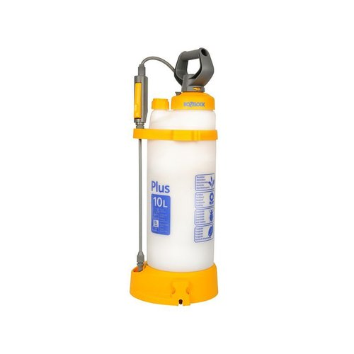 Hozelock 4710 Pressure Sprayer Plus 10ltr