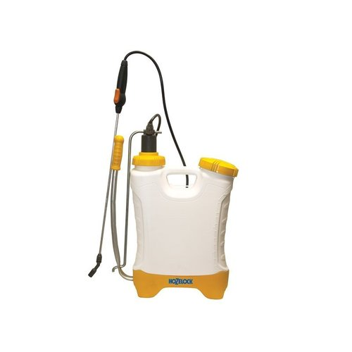Hozelock 4712 Knapsack Pressure Sprayer Plus 12ltr