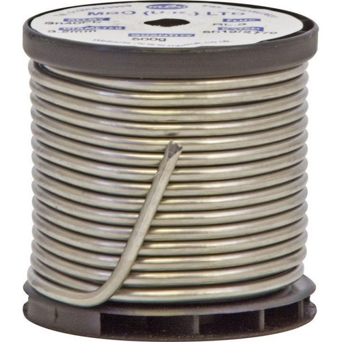 Solder Wire F/C 40 Tin/60 Lead 3.2mm 0.5kg