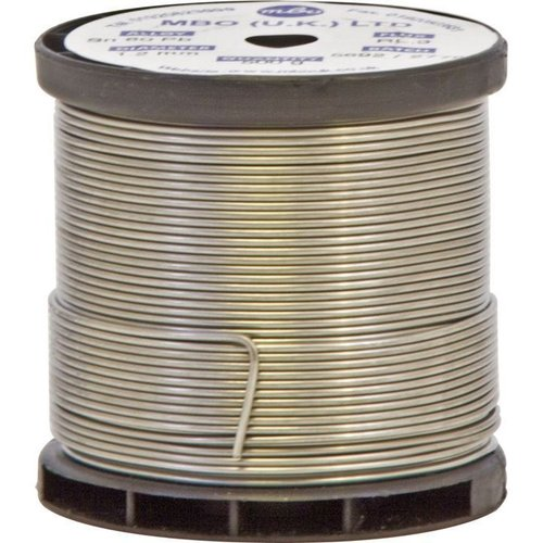Solder Wire F/C 60 Tin/40 Lead 1.2mm 0.5kg