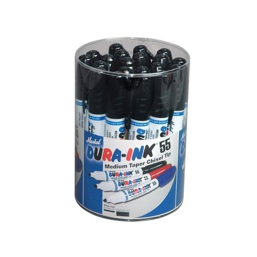 Markal Dura-Ink 55 Medium Taper Markers (20)