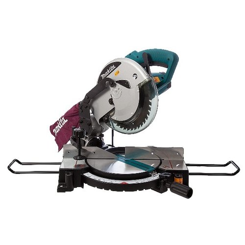 Makita MLS100 Mitre Saw 255mm Blade 1500W