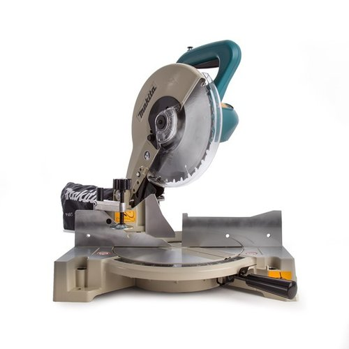 Makita LS1040 Mitre Saw 260mm Blade 1650W