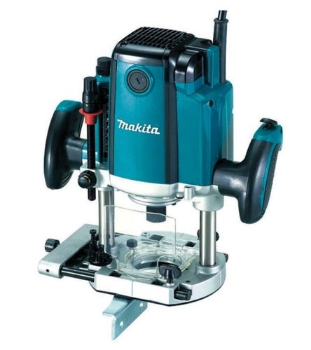 Makita RP1801X Plunge Router 1/2in Collet 1650W
