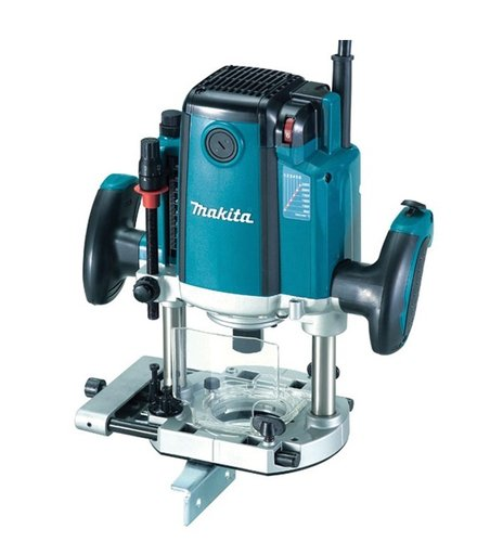 Makita RP2301FCX Plunge Router 1/2in 2100W