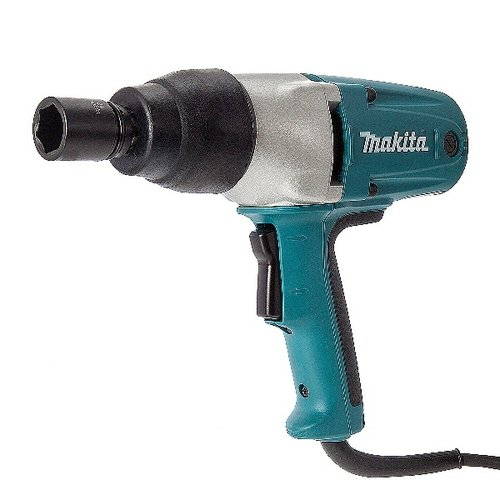 Makita TW0350 1/2in Sq Impact Wrench 110V 400W