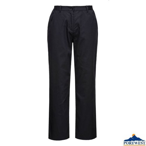 C071 Rachel Ladies Chefs Trousers