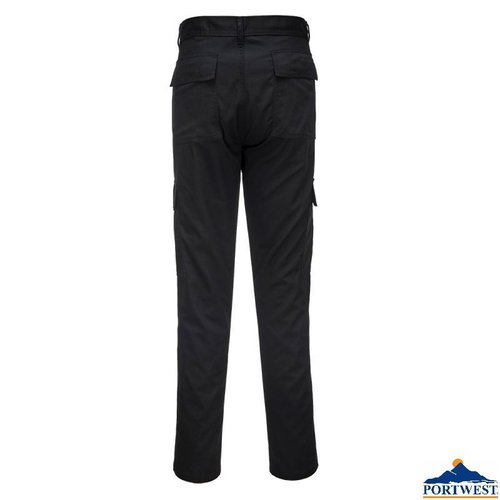 C711 Slim Fit Combat Trouser