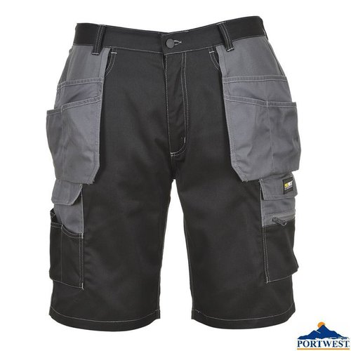 KS18 Granite Holster Shorts