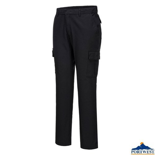 S231 Stretch Slim Combat Trouser
