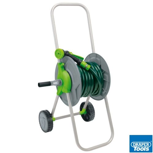 Garden Hose Trolley Kit 15mtr