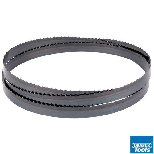 Bandsaw Blade 1400mm x 1/2in x 6 for 13773