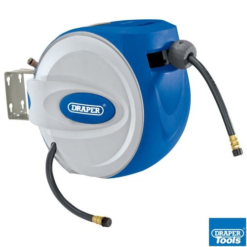 Retractable Air Hose Reel 10mtr