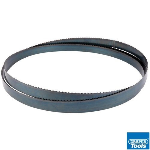 Bandsaw Blade 3345mm x 1in x 4 for 13766