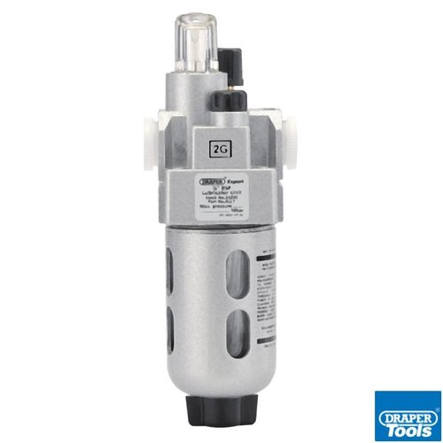 Expert 1/4in BSP Lubricator Unit