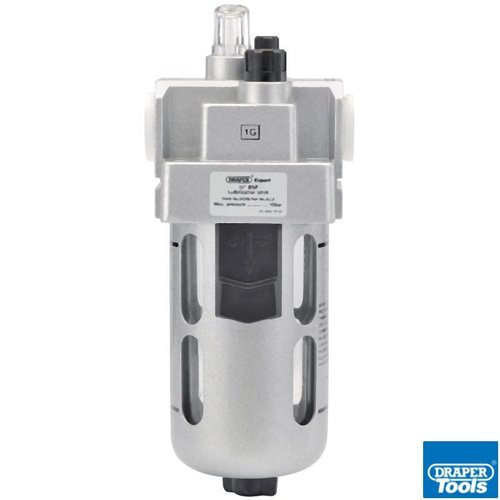 Expert 1/2in BSP Lubricator Unit