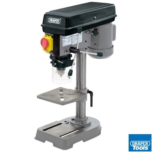 5 Speed Hobby Bench Drill 350W