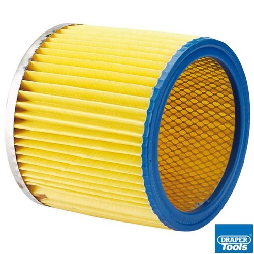 Dust Extract Cartridge Filter for 40130 & 40131