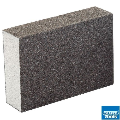 Fine Medium Grit Flexible Sanding Sponge