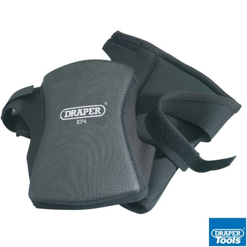 Pair of Rubber Knee Pads