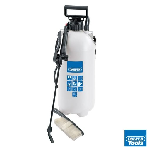 Vehicle Pressure Sprayer 10L