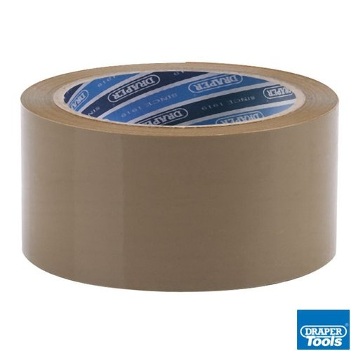 66M x 50mm Packing Tape Roll