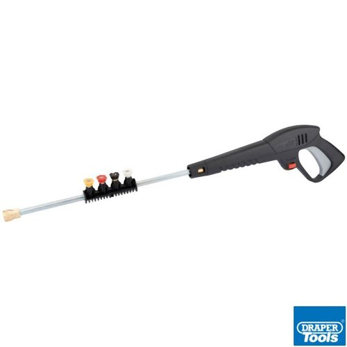 Gun & Trigger for Pressure Washer 14434