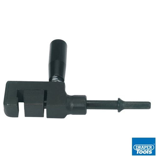 Air Hammer Metal Flanging Attachment