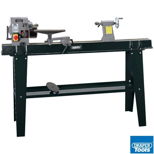 750W 230V Digital Variable Speed Wood Lathe Stand