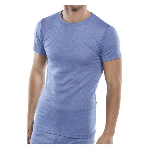 Click Thermal Short Sleeve T-Shirt