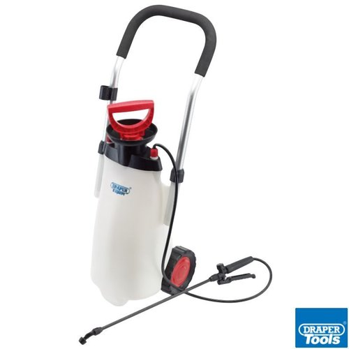 EPDM Trolly Pump Sprayer 15ltr