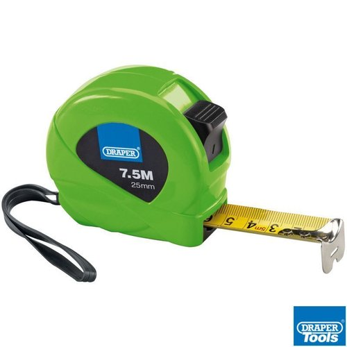 Measuring Tapes 7.5M/25Ft