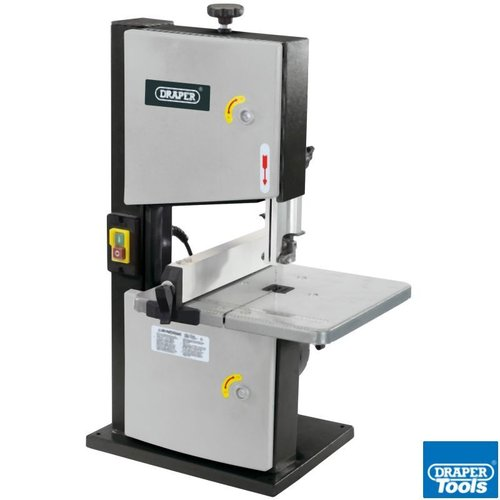 200mm 250W 230V 2 Wheel Bandsaw