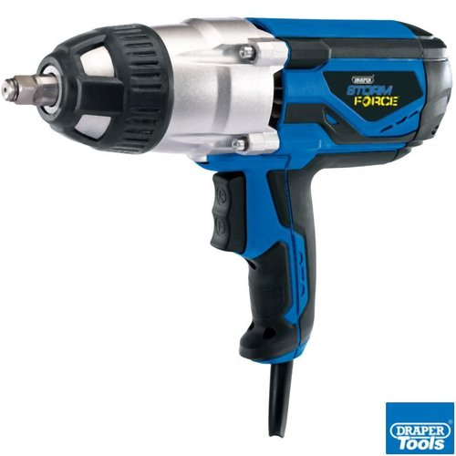 Impact Wrench 1000W 230V